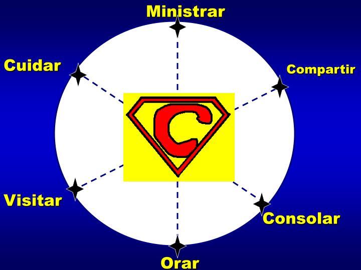 Ministrar