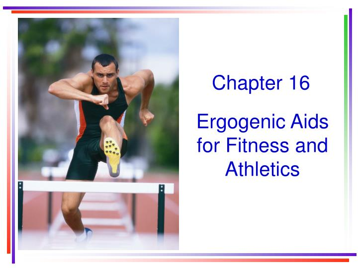 alcohol as an ergogenic aid essay Ergogenic aids in sports a large problem in sports today is the use of ergogenic aids an ergogenic aid is any substance or device that increases or enhances energy.