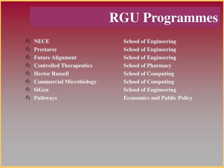 NECESchool of Engineering