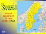 anno di adesione all unione europea 19951
