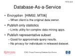 database as a service2