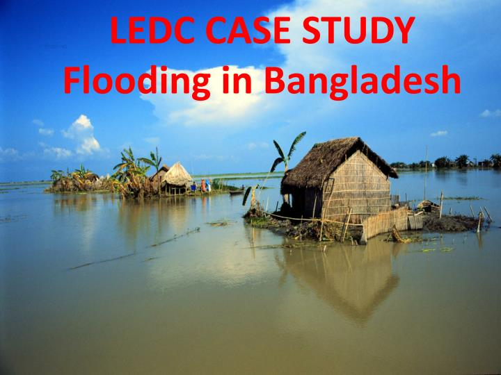 case study of poverty in bangladesh