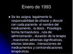 enero de 1993