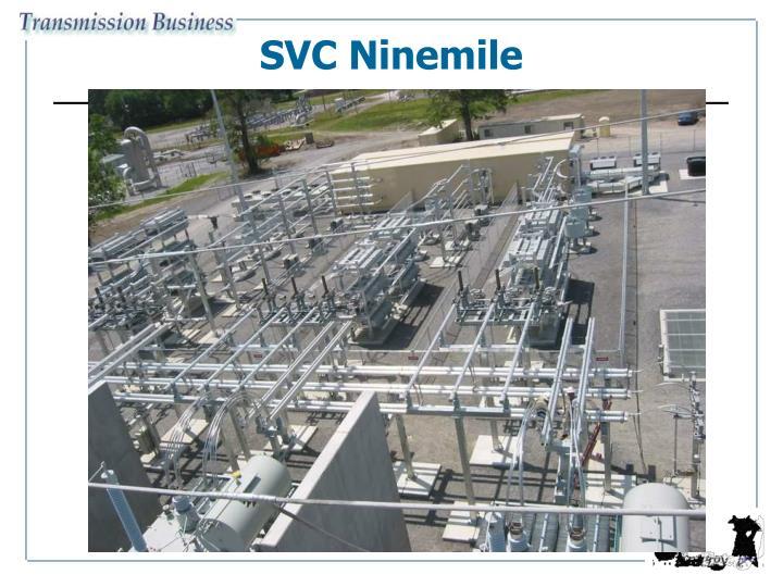 SVC Ninemile