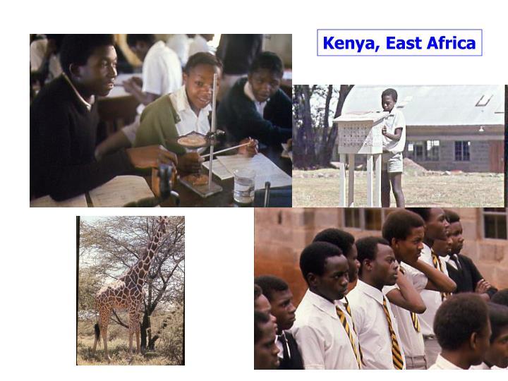 Kenya, East Africa