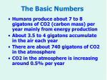 the basic numbers1