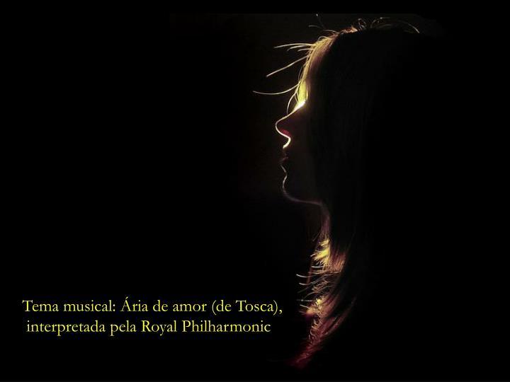 Tema musical:
