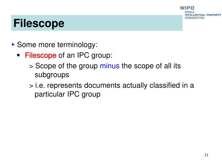 Filescope