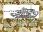 history of tanks6