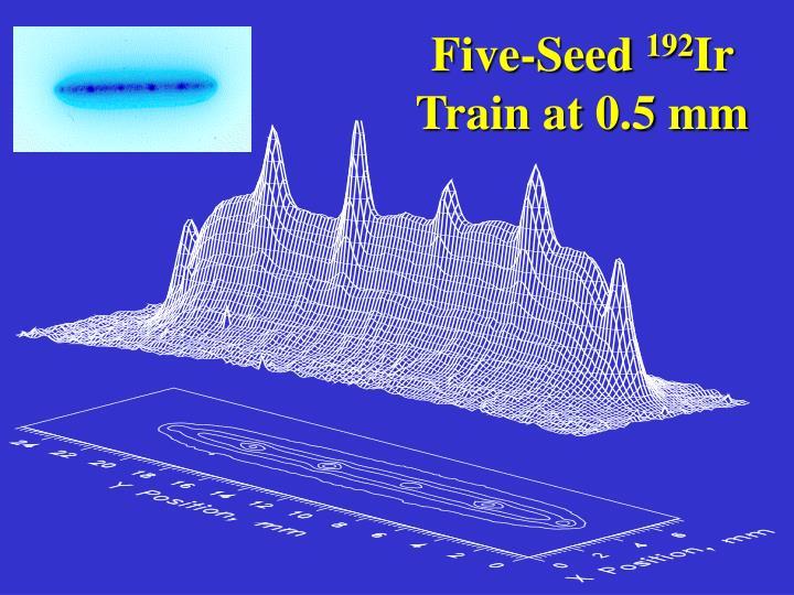 Five-Seed