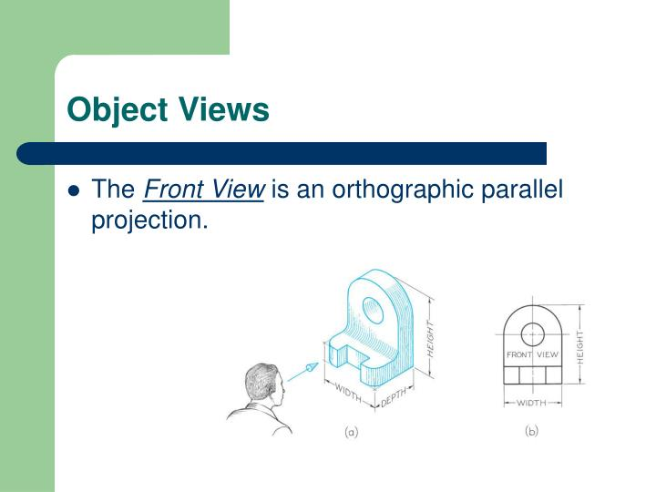Object Views