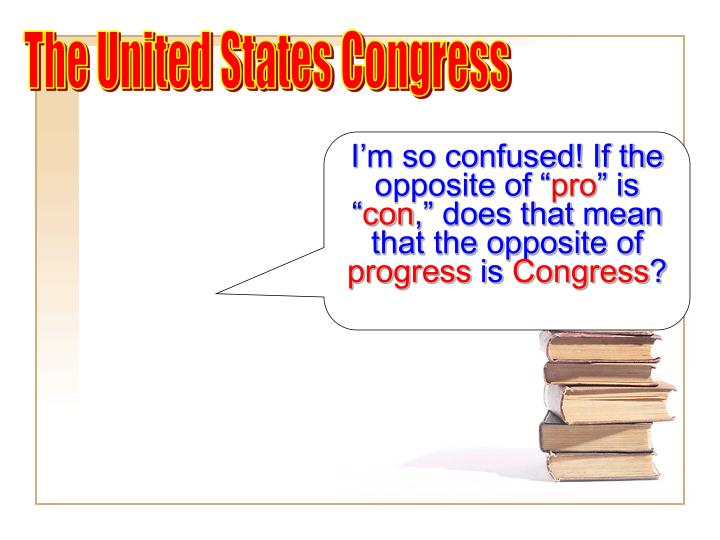 essay on congress Congress essays: over 180,000 congress essays, congress term papers, congress research paper, book reports 184 990 essays, term and research papers available for unlimited access.