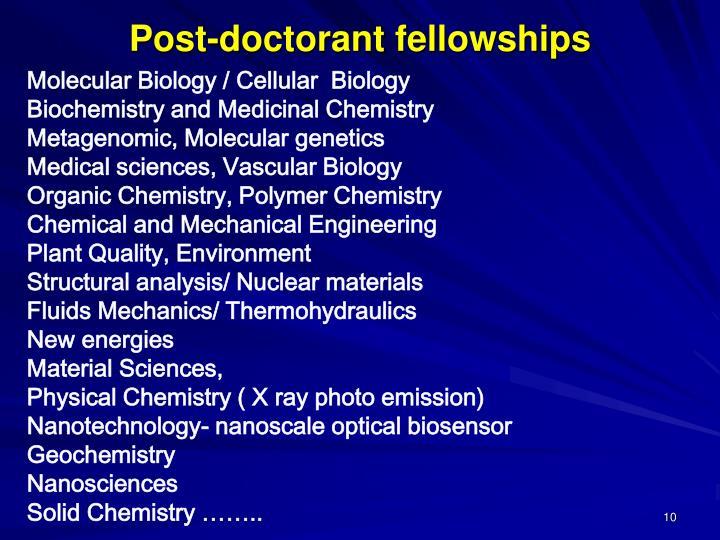 Molecular Biology / Cellular  Biology