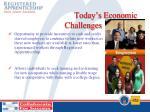 today s economic challenges2