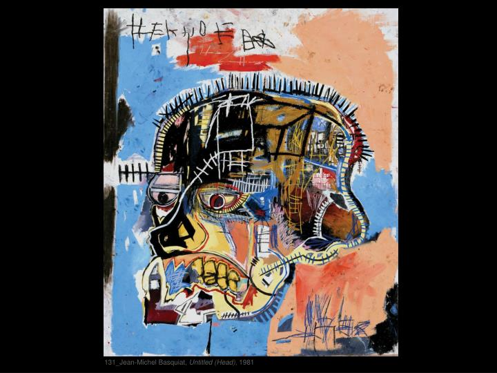 131_Jean-Michel Basquiat,