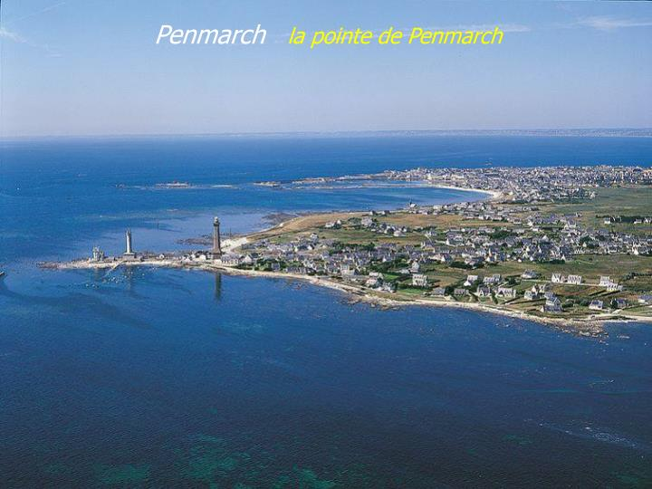 Penmarch