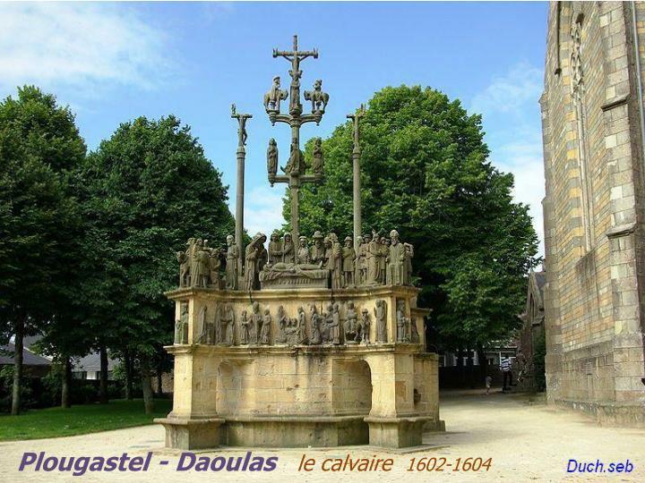 Plougastel - Daoulas