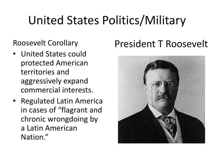 President T Roosevelt