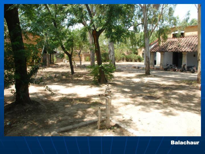 Balachaur