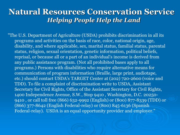 PPT - Mary Webb-Marek Zone Forester USDA-NRCS Bryan, Texas ...