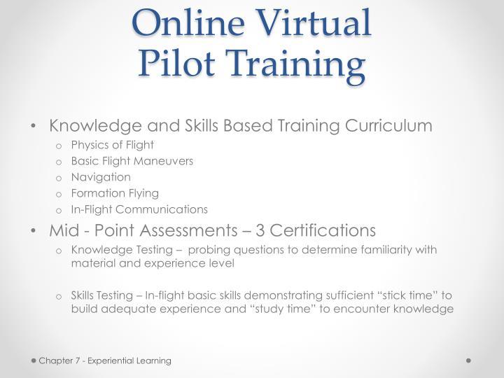 Online Virtual