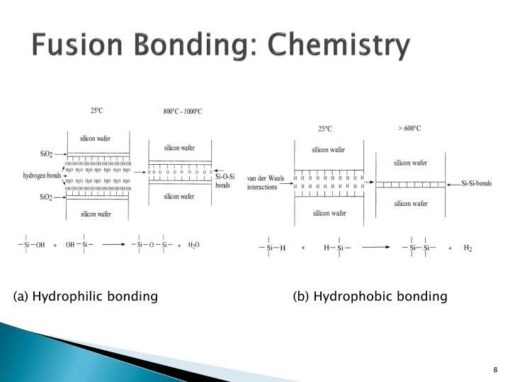Fusion Bonding: Chemistry