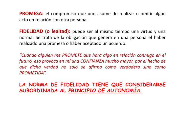 PROMESA:
