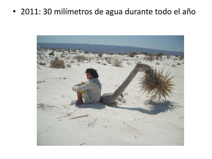 2011: