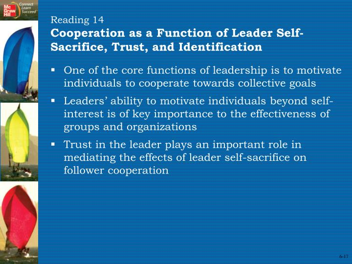 functions of cooperation Cooperation is the process of groups of organisms working or acting together for  common, mutual, or some underlying benefit, as opposed to working in.