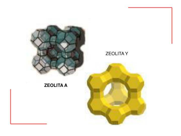 ZEOLITA Y