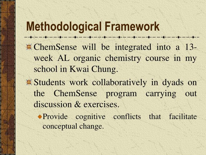 Methodological Framework