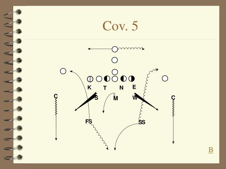 Cov. 5