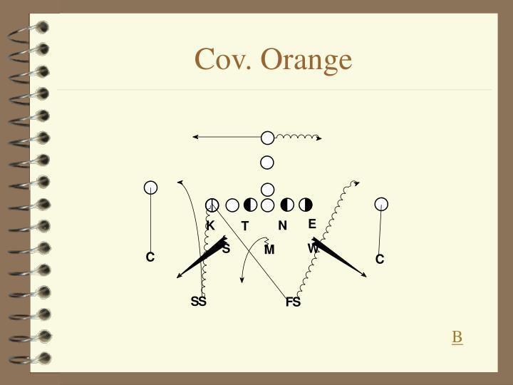 Cov. Orange