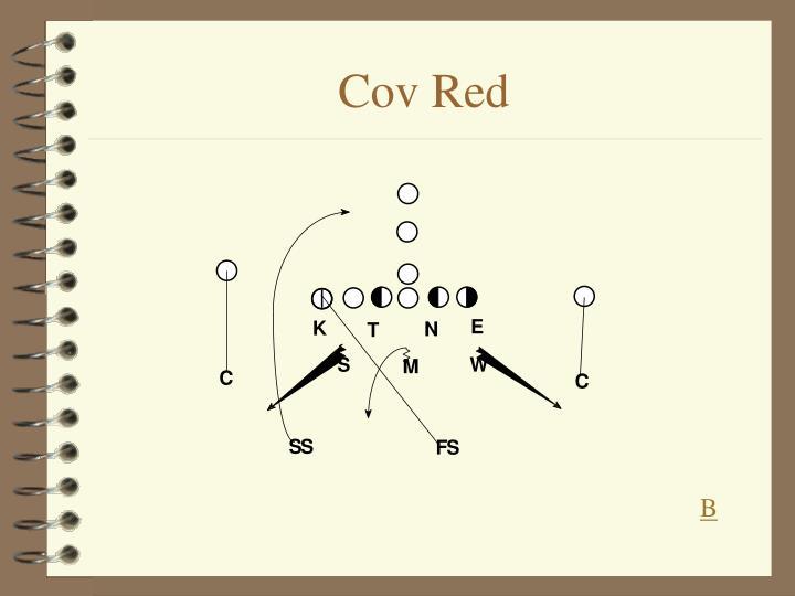Cov Red