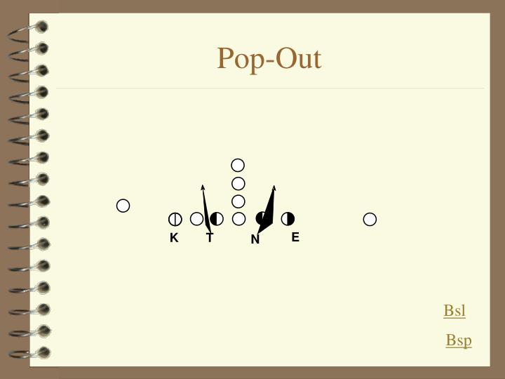 Pop-Out