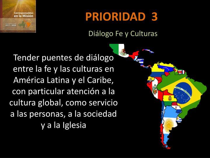PRIORIDAD  3