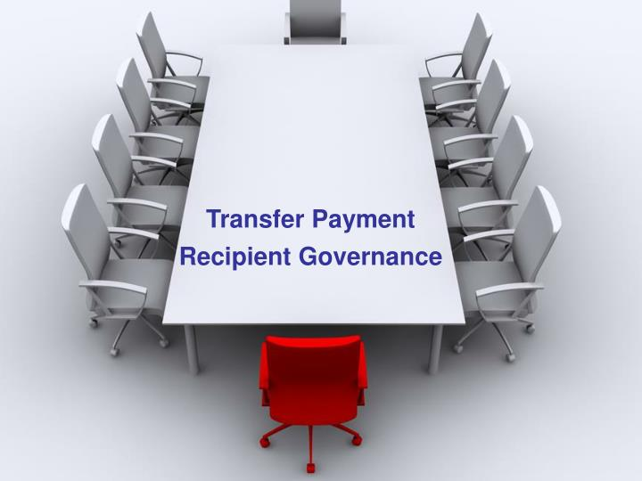 Transfer Payment