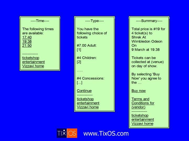 www.TixOS.com