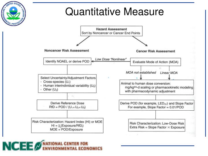 Quantitative Measure