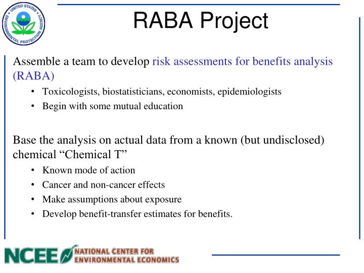 RABA Project