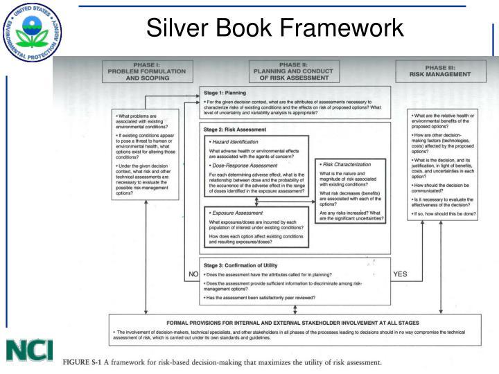 Silver Book Framework