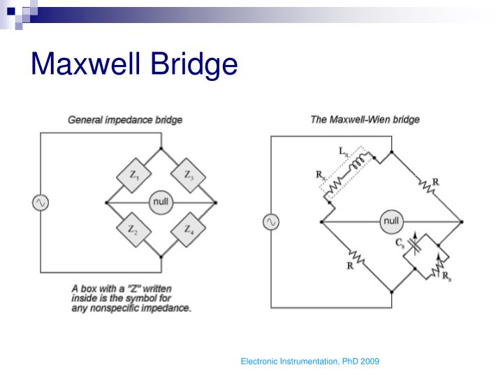 Maxwell Bridge