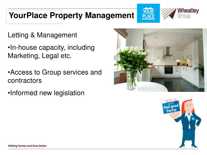 YourPlace Property Management