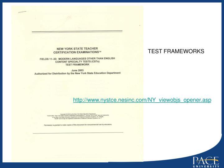 New York State Teacher Certification Examinations NYSTCE - mandegar.info