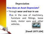 depreciation12