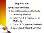 depreciation17