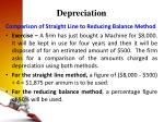 depreciation40