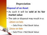 depreciation49