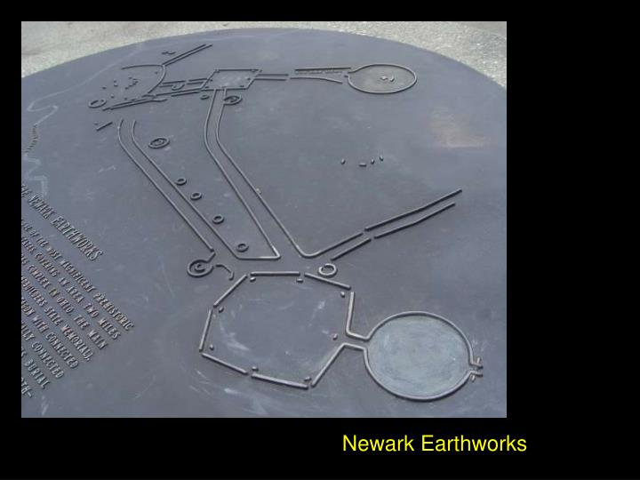 Newark Earthworks