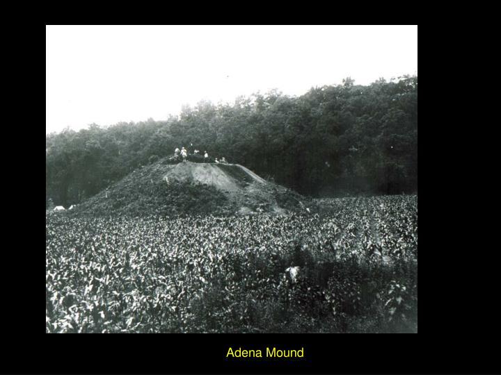 Adena Mound